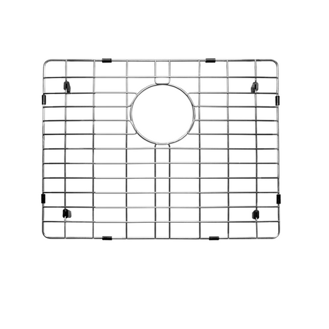 Allora USA - GRHM-2318 - Stainless Steel Kitchen Sink Grid - KralSu Sink and Faucet Supplies