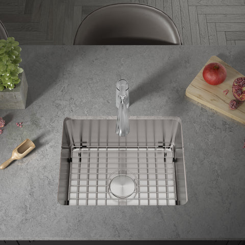 Allora USA - GR-2318 Stainless Steel Sink Grid