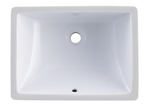 ALLORA USA VCS-1318 BATHROOM SINK - KralSu Sink and Faucet Supplies