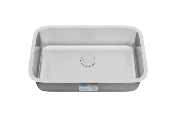6 inch deep undermount kitchen sink