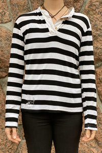 Shinnicked Striped Long Sleeve