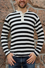 Load image into Gallery viewer, Shinnicked Striped Long Sleeve