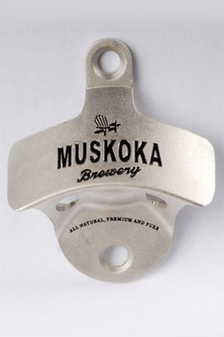 Wall Mounted Bottle Opener (Pick up only)