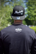 Load image into Gallery viewer, Muskoka Spirits Snapback Hat