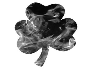Fire & Flames Lucky Shamrocks