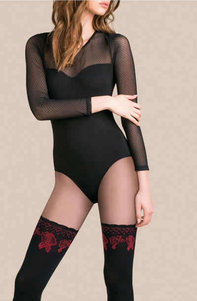 Gabriella Cheryl Tights