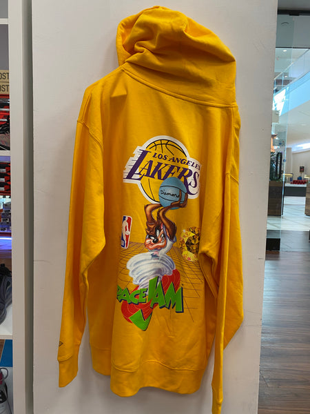 LA Lakers Space Jam