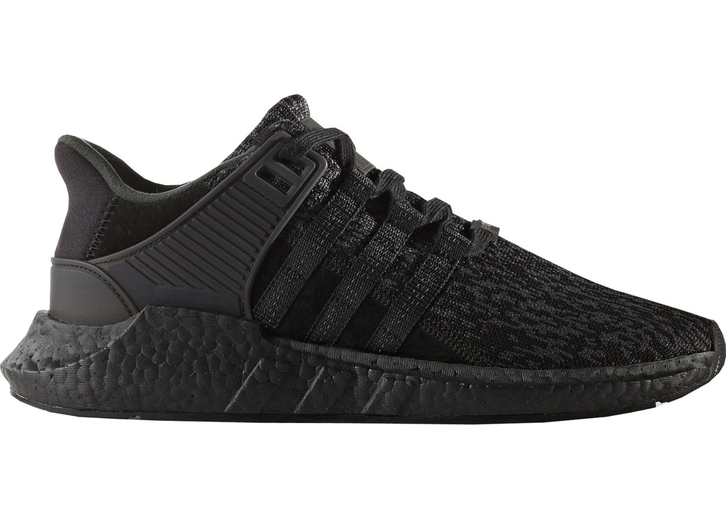 adidas EQT Support 93/17 Triple Black