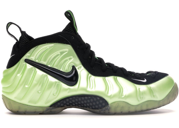 Air Foamposite Pro Electric Green