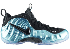 Air Foamposite Pro Electric Blue