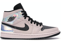 Jordan 1 Mid Dirty Powder Iridescent (W)