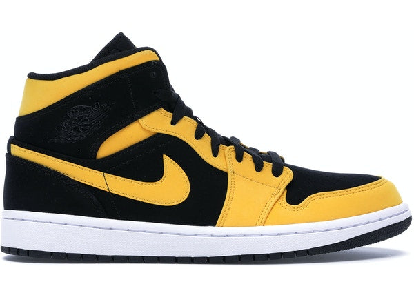 Jordan 1 Mid Reverse New Love