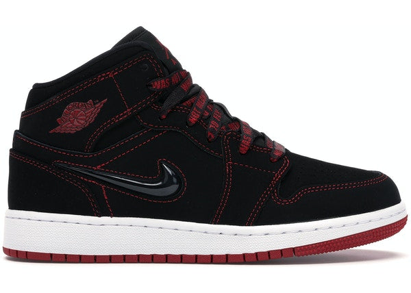 Jordan 1 Mid SE Come Fly With Me (GS)