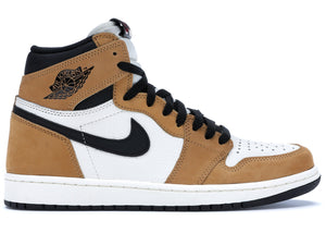 Jordan 1 Retro High Rookie of the Year