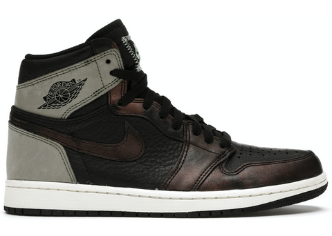 Jordan 1 Retro High Light Army Rust Shadow Patina