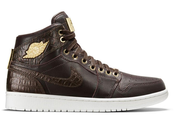 Jordan 1 Retro Pinnacle Baroque Brown