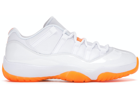 Jordan 11 Retro Low Citrus (W)