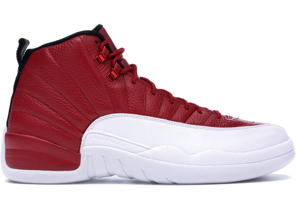 Jordan 12 Retro Gym Red