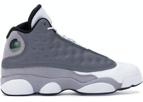 Jordan 13 Retro Atmosphere Grey (GS)