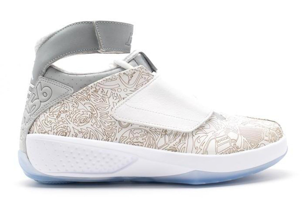 Jordan 20 Retro 30th Anniversary Laser