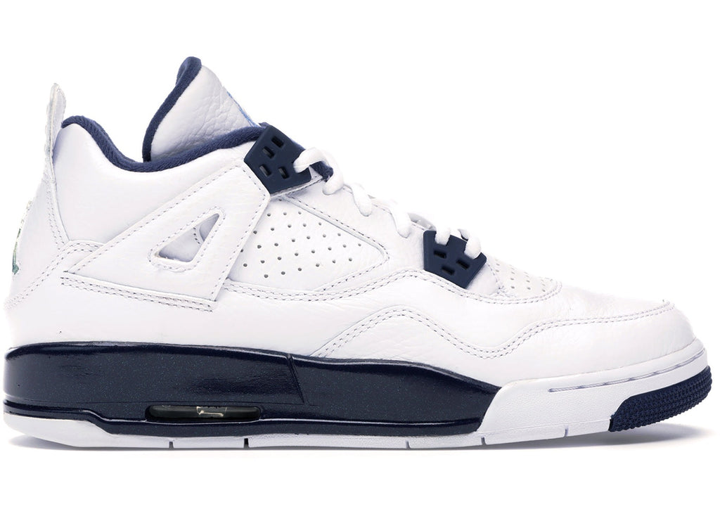Jordan 4 Retro Columbia 2015 (GS)