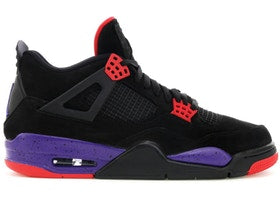 Jordan 4 Retro Raptors (2018) 2018 Men