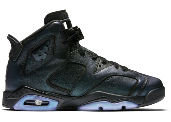 "Jordan 6 Retro All Star 2017 ""Chameleon"" (GS)"