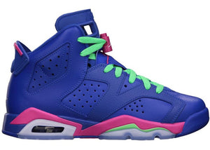 Jordan 6 Retro Game Royal (GS)