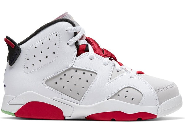 Jordan 6 Retro Hare (PS)