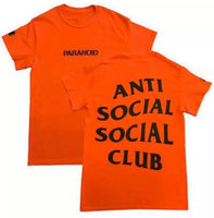 Anti Social x Undefeated Paranoid