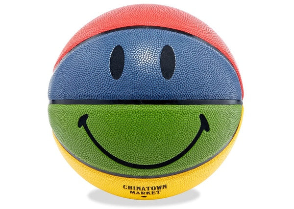 Chinatown Market x Puma Smiley Basketball