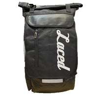 Laced Courier Backpack