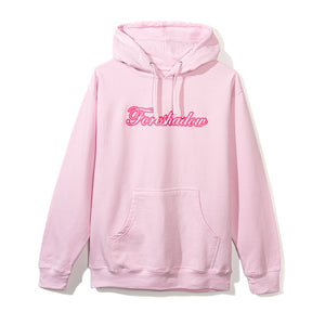 ASSC Foreshadow Pink Hoodie
