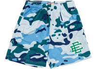 Eric Emanuel EE Basic Short Blue/Green Camo