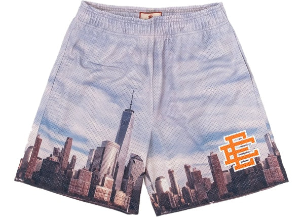 Eric Emanuel EE Basic Skyline Short New York