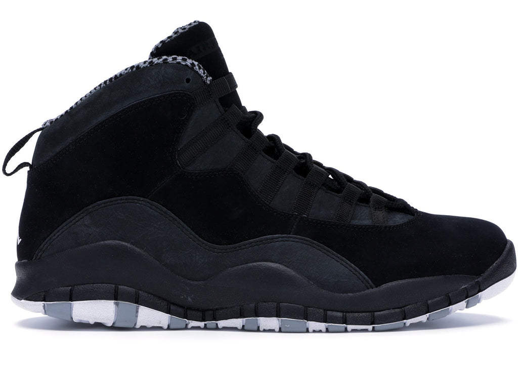 Jordan 10 Retro Stealth (2012)