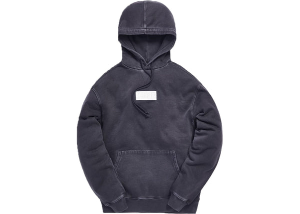 Kith Williams 3 Hoodie Battleship
