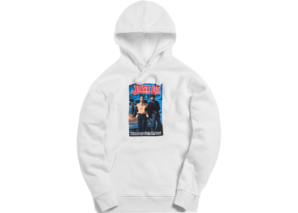 Kith x Boyz In The Hood Hoodie White