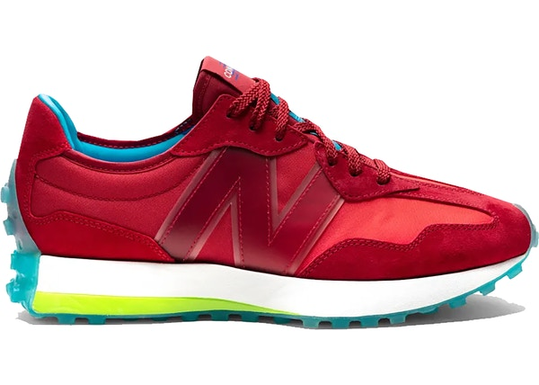 New Balance 327 Concepts Cape