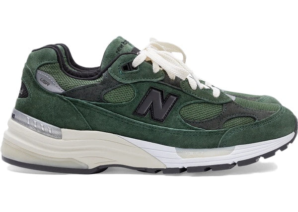 New Balance 992 JJJJound Green