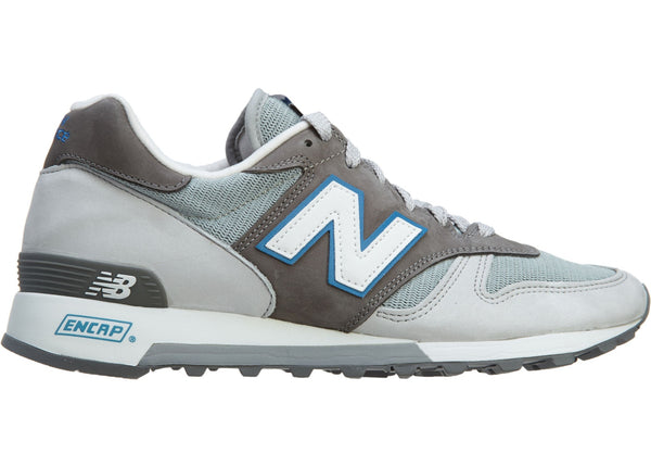 New Balance Classics Running Shoes Gray