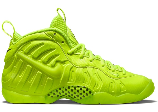 Nike Air Foamposite Pro Volt (GS)