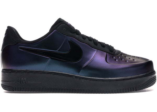 Air Force 1 Foamposite Pro Cup Court Purple