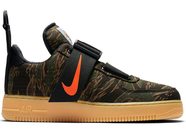 Air Force 1 Low Utility Carhartt WIP Camo