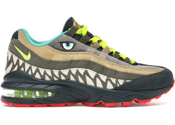 Air Max 95 Monster (GS)