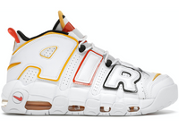 Nike Air More Uptempo Rayguns