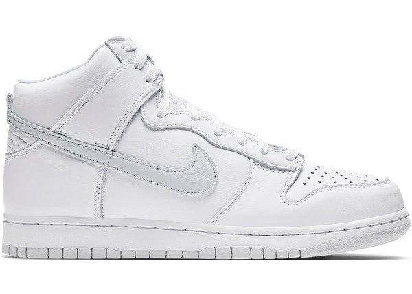 Nike Dunk High SP Pure Platinum