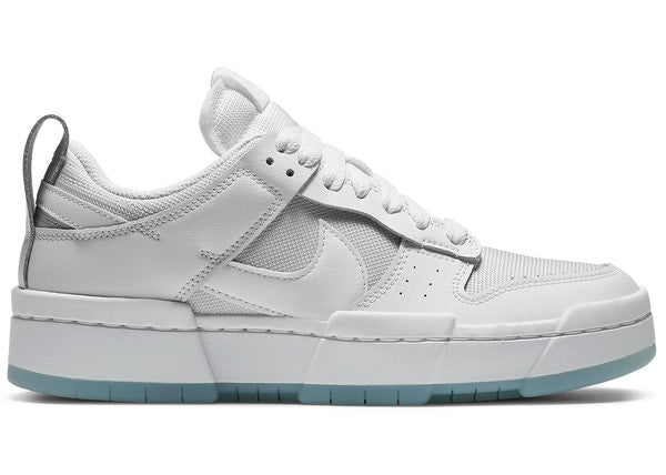 Nike Dunk Low Disrupt Photon Dust (W)