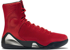 Kobe 9 KRM EXT High Red Mamba
