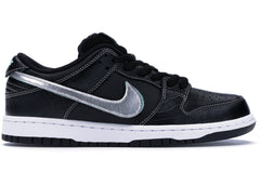 Nike SB Dunk Low Diamond Supply Co Black Diamond